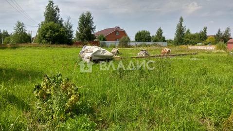 Суздальский район, село Сновицы, Придорожная улица, земля на продажу