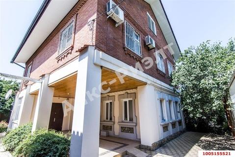 Продажа дома, Краснодар, Ул. Брянская