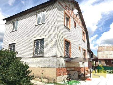 Дом в с. Фаустово.