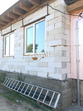 Выделенная часть дома 77 кв.м 4 сотки земли деревня Борисово
