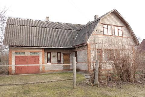 Продажа дома в Псковской области