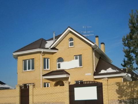 Продажа жилого дома площадью 324 кв.м. пос. Полеводство Екатеринбург