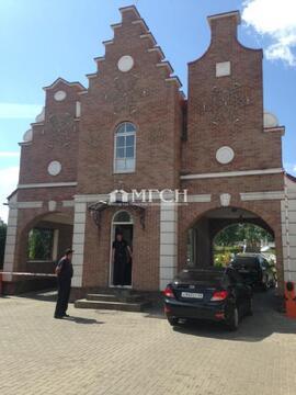 Продажа дома, Летово, Сосенское с. п, Коттеджный поселок Бельгийская .