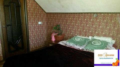 Продается 2-этажный дом, Боцманово