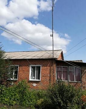 Продажа дома, Алексеевка, Яковлевский район, Ул. Прилесная 9