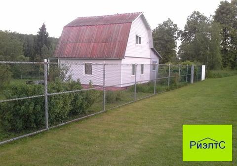 Уютный дом в Калужской области