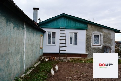 Продажа дома, Егорьевск, Егорьевский район, Ул. Крупской