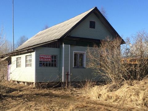 Продам дом в деревне Корытово Киржачского района