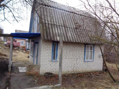 Продажа дачи, Шопино, Яковлевский район