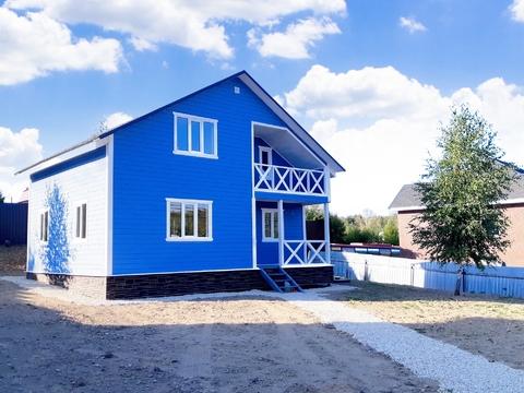 Гришенки д, дом 100 кв м. участок 7 соток, прописка.