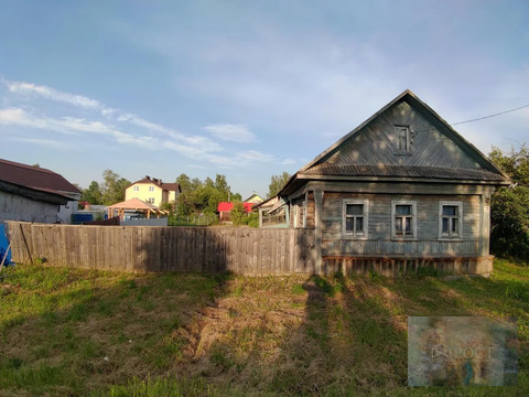 Продается дом, г. Рыбинск, Некоузская