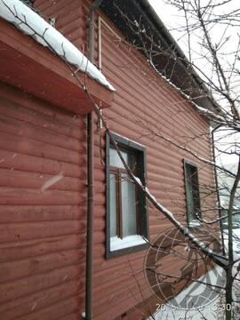 Умный дом с баней, СНТ Анис. Климовск, Подольск
