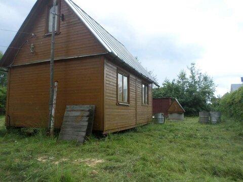Продажа дома, Богдановка, Чеховский район