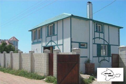 Сдается в аренду дом г.Севастополь, ул. Фиолентовское