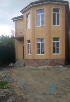 Продажа дома, Краснодар, Улица Промежуточная