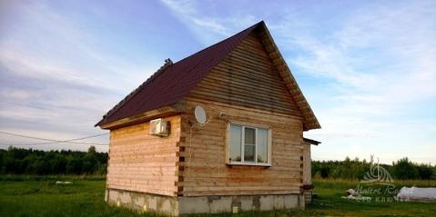 Дом в д. Юрцово