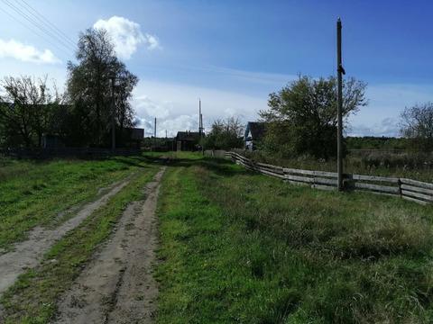 Продажа участка, Симаново, Вытегорский район,