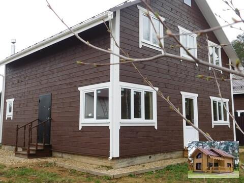 Дом, коттедж дача в городе Наро-Фоминск Московской области Порядино
