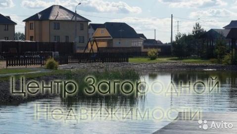 Коттедж, Симферопольское ш, 56 км от МКАД, Васькино, Коттеджный .