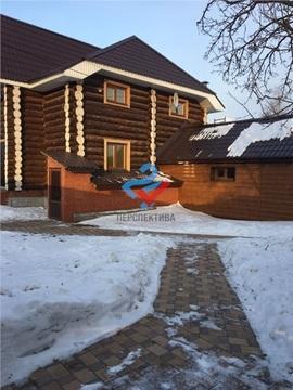 Дом 274м2 в Сипайлово на ул. Ватутина 16
