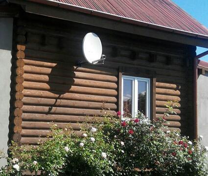Продается дом по ул. 3-го Белорусского фронта