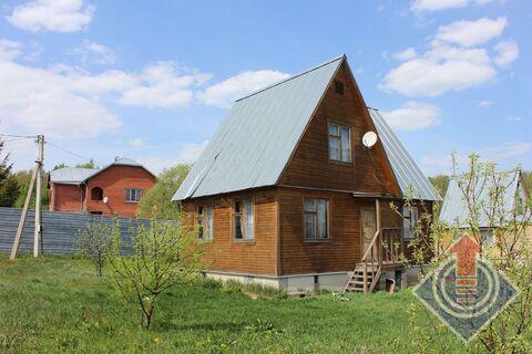 Жилой дом в д. Тишинка для ИЖС