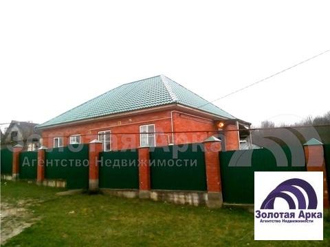 Продажа дома, Неберджаевская, Крымский район, Ул. Дзержинского