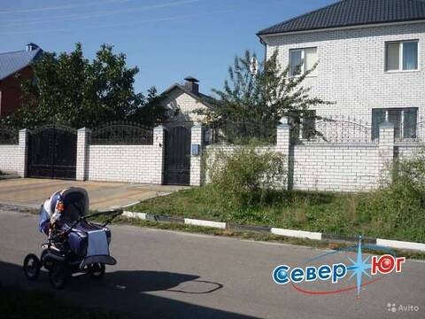 Продажа дома, Белгородский район, Парковая