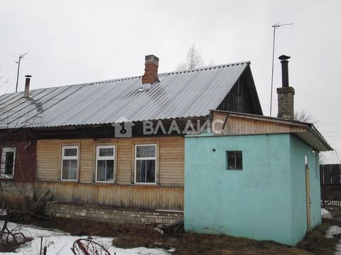 Камешковский р-он, Краснознаменский п, дом на продажу