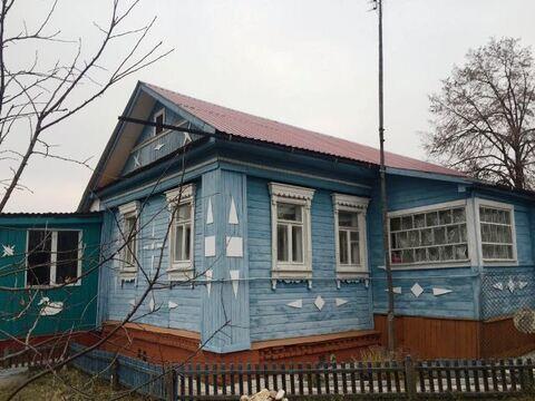 Дом в деревне Пичурино, 25 соток земли
