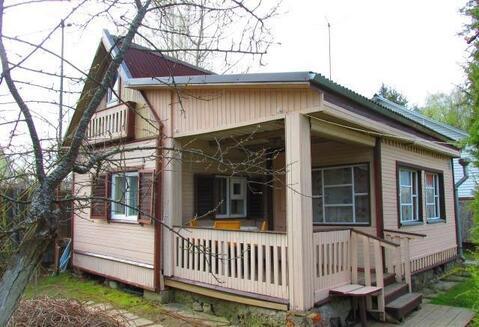 Продается одноэтажная дача 42 кв.м.