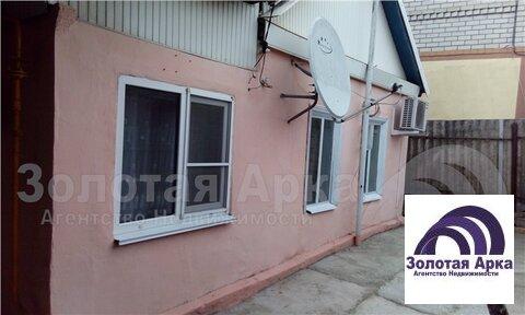 Продажа дома, Крымск, Крымский район, Ул. Комсомольская