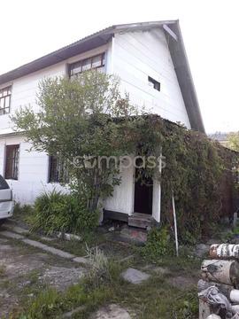 Продажа дома, Тюменский район, Цветочная