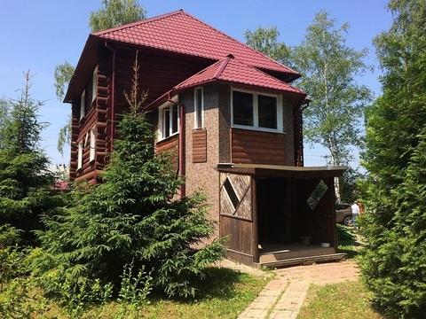 Дом 300 м2 в СНТ Ветеран-5 с. Красный путь