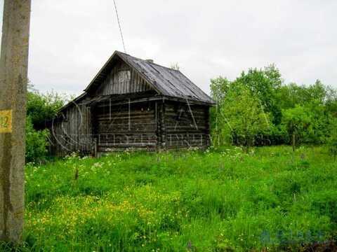 Продажа дома, Малая Вишера, Маловишерский район, Ул. Парковая 4-я