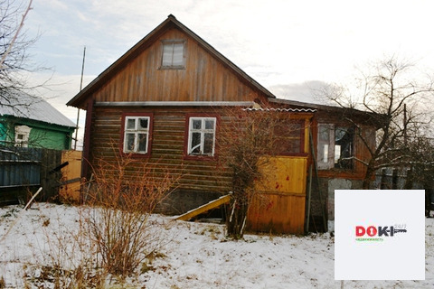 Продажа дома, Егорьевск, Егорьевский район, Д. Абрамовка
