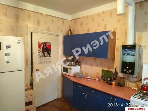Продажа дома, Краснодар, Ул. Полевая