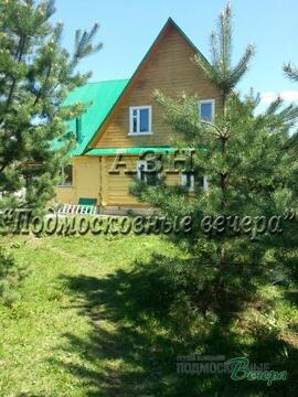 Минское ш. 30 км от МКАД, Голицыно, Коттедж 230 кв. м