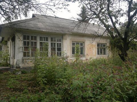 Дом, ул. Большая Запрудная