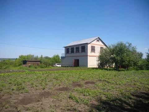 Продажа дома, СНТ Заря, Семилукский район