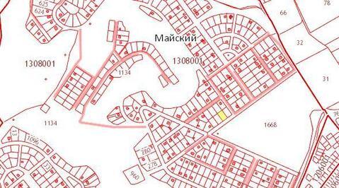 Продажа участка, Майский, Белгородский район, Квартал Майский-8