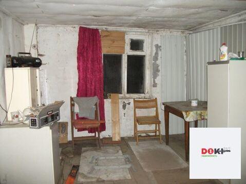 Продажа части дома в г. Куровское