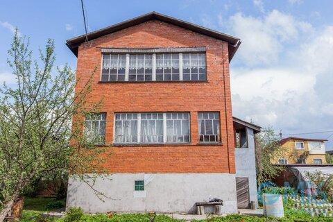 Продажа кирпичного дома во Всеволожском районе