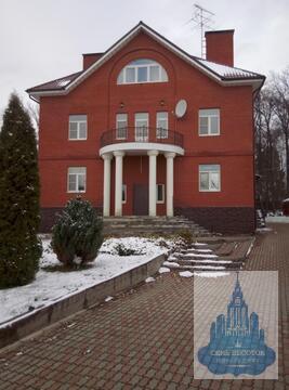 Предлагается шикарный, капитальный кирпичный дом