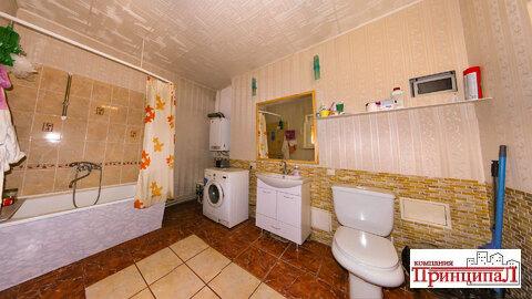 Продаётся отличный дом с удобным расположением в городе!