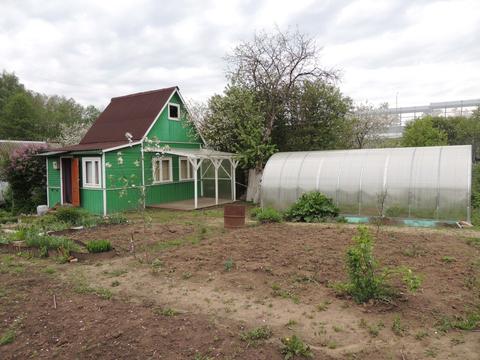 Собинский р-он, Лакинск г, Садовое товарищество