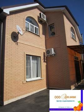 Продается 2-этажный дом, Центральный р-н