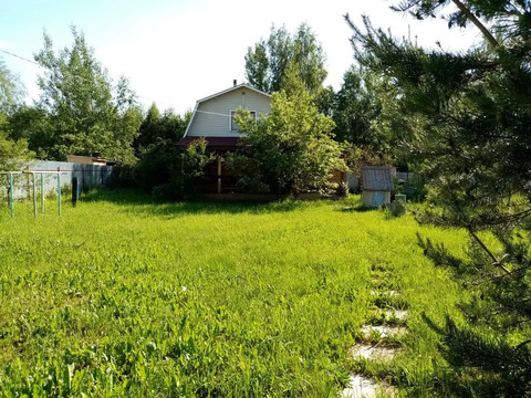 Продажа дома, Ворсино, Боровский район