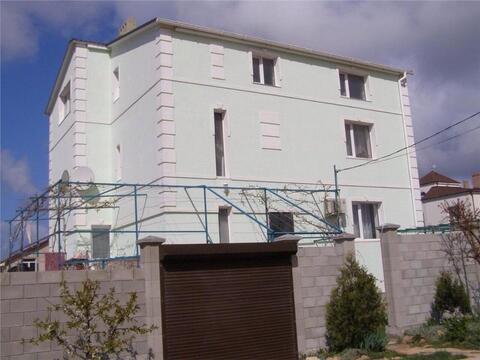 Продажа дома, Севастополь, Марсовая Улица