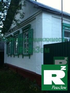 Продается дом кирпичный 50 кв. м. в с Синьковка Брянского района